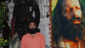 Delhi-Ashram-di-Gurudev